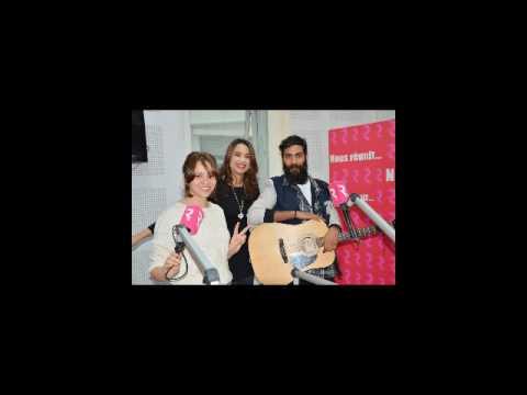 #Campus:Ahlem Ghayaza reçoit le duo #YUMA Sabrine Jenhani et Ramy Zoghlemi