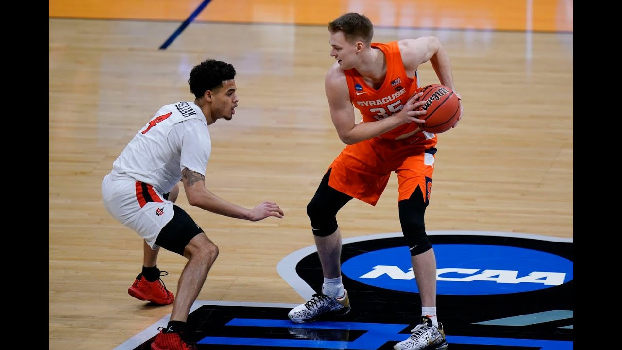 Buddy Buckets: Syracuse basketball defeats San Diego State 78-62 ...