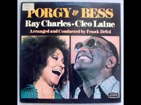 Ray Charles & Cleo Layne   Bess, You Is My Woman mp3