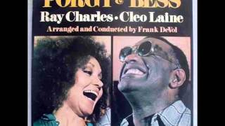 Ray Charles & Cleo Layne   Bess, You Is My Woman