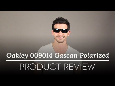 Oakley Gascan Polarized Sunglasses  oakley oo9014 gascan polarized sunglasses review