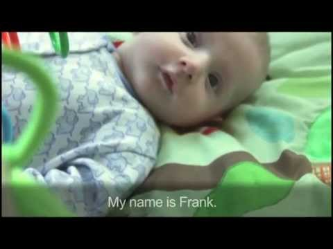 We are Europe. Everyday -  My name is Frank