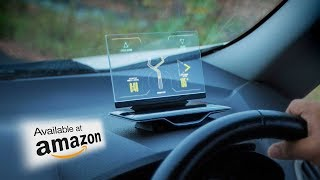 6 Coolest Car Gadgets You Can Buy On Amazon India ▶ Car Accessories Under ₹100, ₹200, ₹500, ₹1000