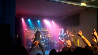 VADER-Reborn In Flames,Breath of Centuries,Final Massacre,Decapitated Saints