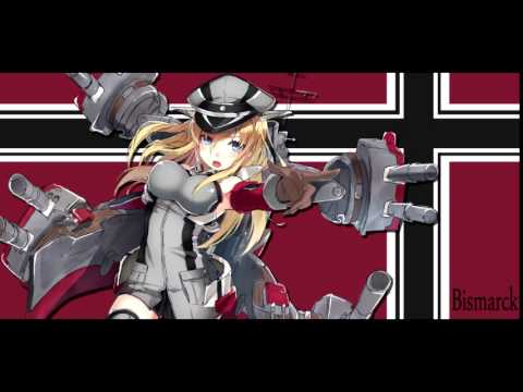 [Kantai Collection] Bismarck's Theme Song!