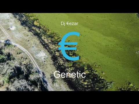 Genetic (Instrumental) [Prod. Dj €ezar]