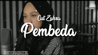 Cut Zuhra Pembeda
