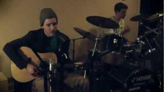 Orange Sky - Alexi Murdoch (Live Cover)