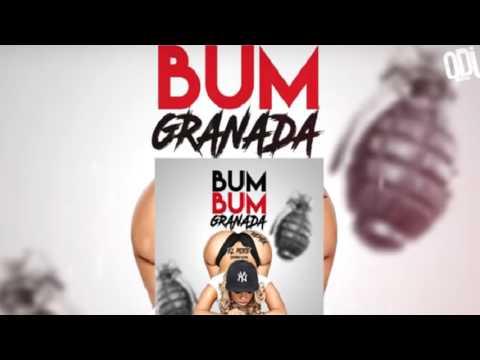 El Pote - Bumbum Granada ( Remix 2017 )