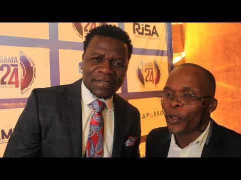 24th South African Music Awards, Sun City: Main Event,  02 June 2018 Kk Macdonald Ndou Muhvango