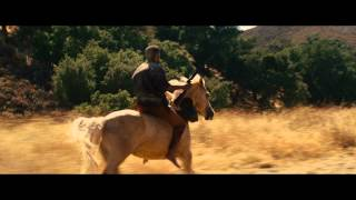 DJANGO UNCHAINED - Featurette: Quentin Tarantino - At Cinemas January 18