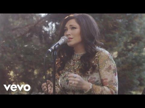 Kari Jobe - Fall Afresh (Acoustic)