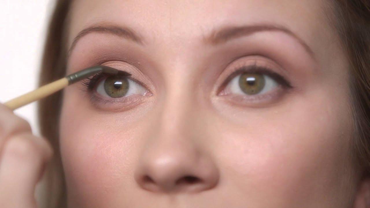 Jane Iredale Jelly Jar GEL Eyeliner - YouTube