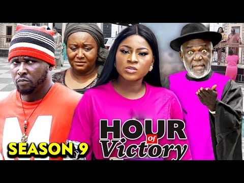 HOUR OF VICTORY SEASON 9 - Destiny Etiko 2020 Latest Nigerian Nollywood Movie Full HD