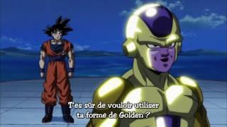 Golden Freezer Vs Assasins ! Dragon ball super episode 95 Vostfr