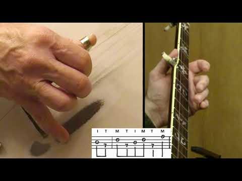 Melodic Banjo Tutorial --