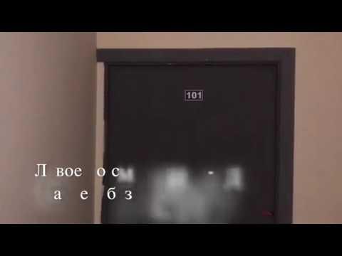 Лукино Варино, корпус 5 - выбор открывания входной двери