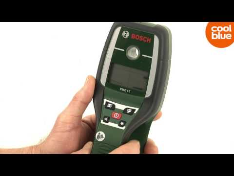 bosch gms120 digital multi scanner manual