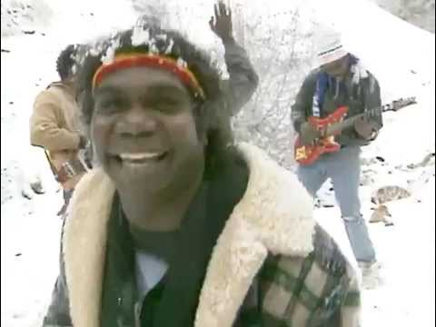 Yothu Yindi - Djapana (Original Version)