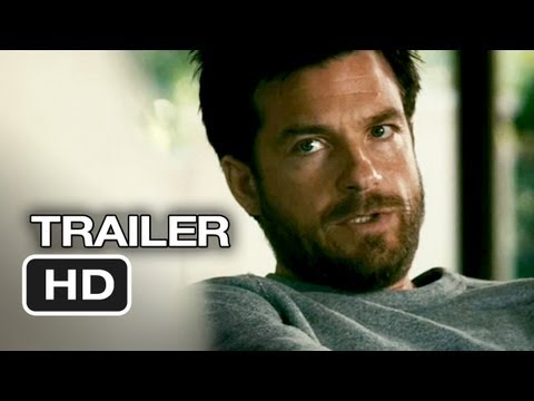 Disconnect Official Trailer #1 (2013) - Jason Bateman Movie HD