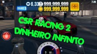 csr racing dinheiro infinito atualizado