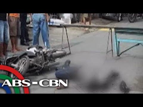 Download TV Patrol: Pamamaril sa pulis-Biñan