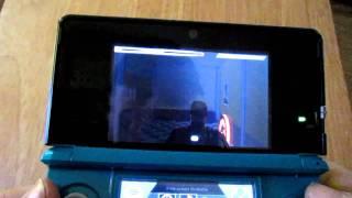 Splinter Cell 3D Review 3DS honest!