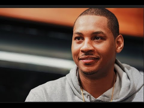 Carmelo Anthony To Houston Rockets, Melo Believes This Deal Will Happen On Monday For Ryan Anderson