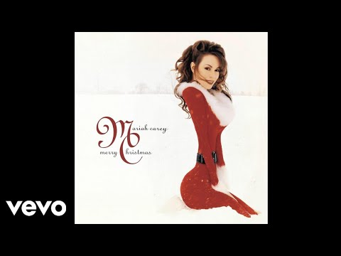 Mariah Carey - All I Want For Christmas Is You But It's Off Key