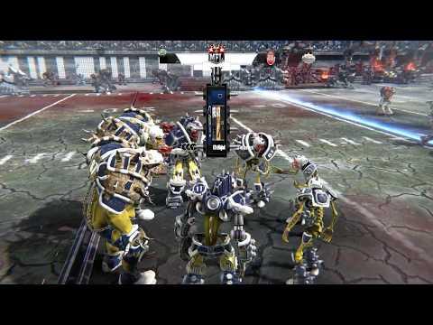 MFL Game Highlights alpha