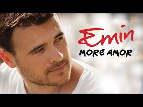 EMIN - More Amor (Album, 2015)