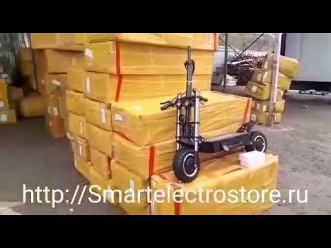 #Currus R11 60V32Ah 2x1600w #SmartElectroStore