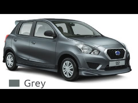 Review Mobil kelas LCGC - Datsun Go Hatchback GB Automotive
