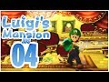 Download VERBORGENER Raum & massig EDELSTEINE bekommen! LUIGI'S MANSION for 3DS Part 4