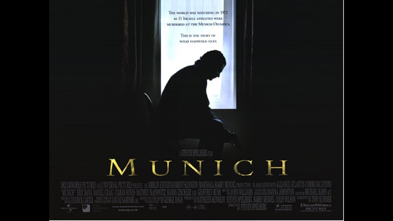 the movie munich Film director steven spielberg\'s munich is based on the real-life tragic events in 1972 during the summer olympic games in germany the joy of popular sports.