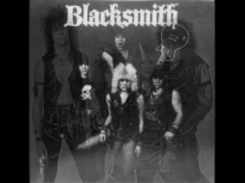 The Bone March / Tower Of London - Blacksmith USA - радио версия