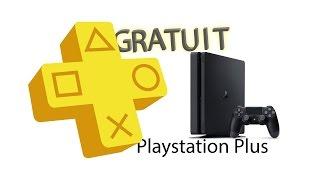TUTO : PS+ GRATUIT PS4 (JOUER EN LIGNE GRATUITEMENT) | 2017