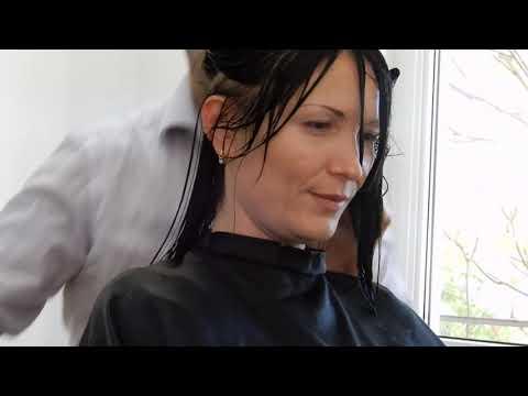 Стилист-парикмахер Олег Максак