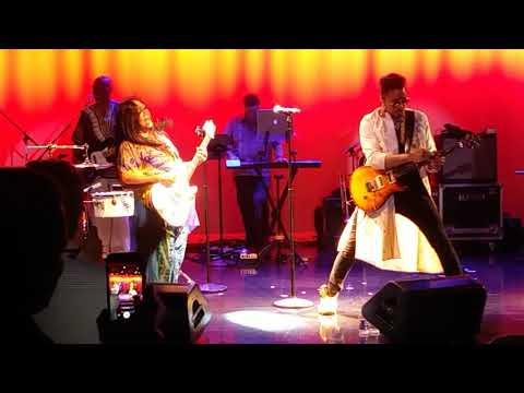 SHEILA E Live at The Golden Nugget Las Vegas 5/18/2018  #4