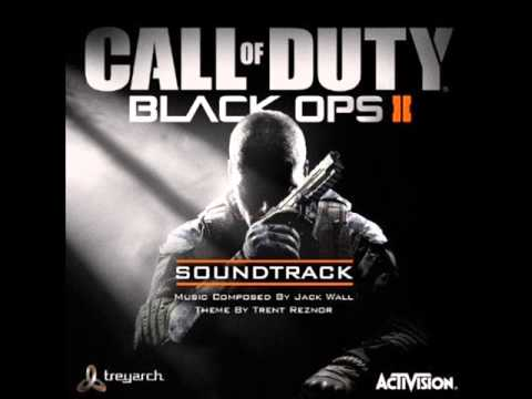 Black Ops 2 Soundtrack: War Machine