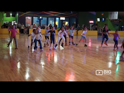 Playland Skate Center: Austin's Largest Skating Facility