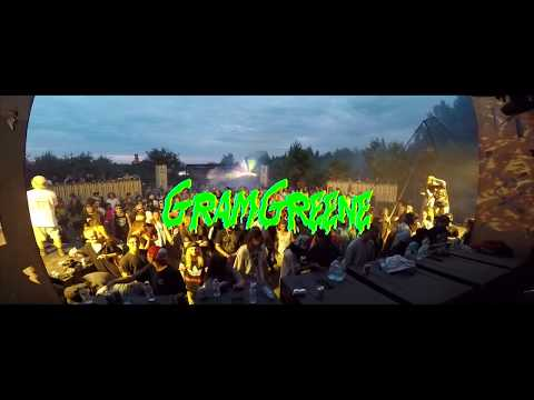 GRAMGREENE LIVE @ VALHALLA SOUND CIRCUS 2017