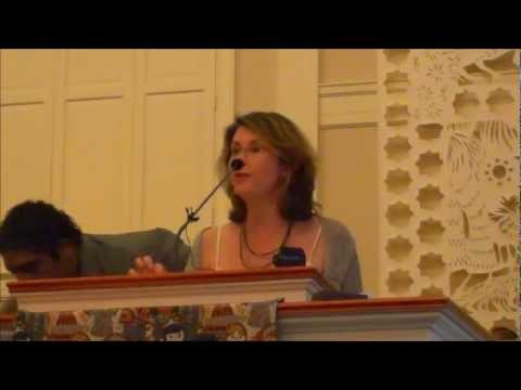 Dr. Maxine Eichner, UNC School of Law, Legal Harms of Amendment One