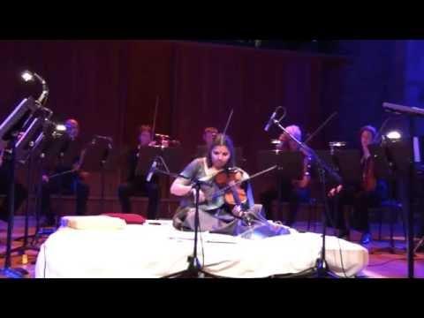 World Music Day - London Symphony Orchestra | Kala Ramnath