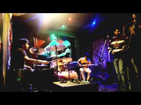 Naav Cover (Udaan) by Bhor The Band