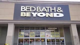 Video Bed Bath & Beyond store closing, 9.17.2017 download MP3, 3GP, MP4, WEBM, AVI, FLV Juli 2018