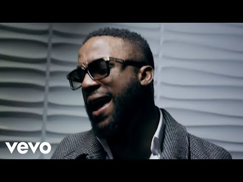 Video: Iyanya – Applaudise