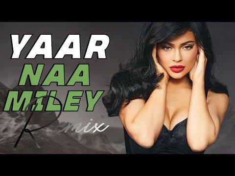KICK Yaar Naa Miley ( Club Mix ) DJ Nafizz