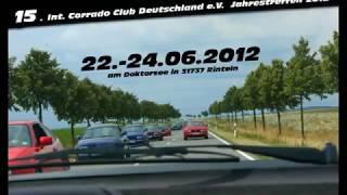 Corrado Treffen 2011 Edersee