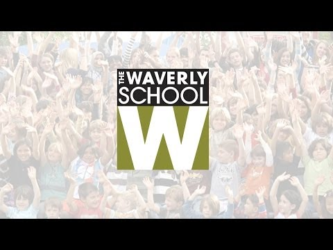 The Waverly School intro